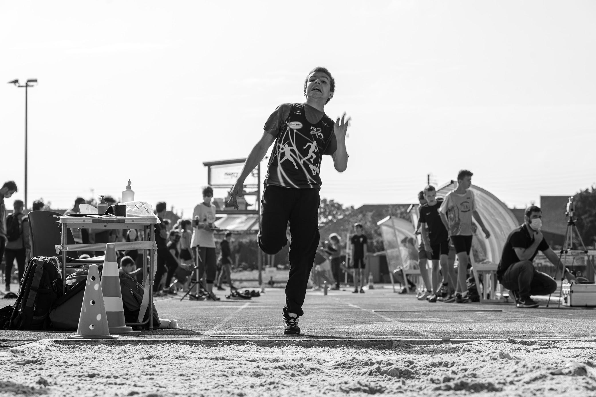 Photos et vidéos Equip'athlé au Neubourg