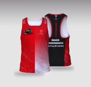Flash Infos : nouveau maillot du club !